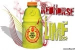 red horse lime